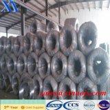 Продавать провода низкой цены гальванизированный Anping (XA-GW005)!