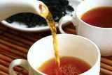 Выдержка черного чая 100% естественная для еды и дополнения