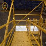 빠른 단계 비계 금속 강철 Formwork를 위한 조정가능한 버팀목 버팀대