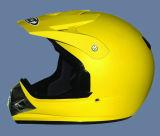 De Helm van het jonge geitje (121-matte Geel)