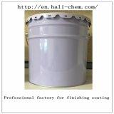 Vernice della parte superiore di figura irregolare con la tintura di calore (HL-912-8A)