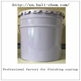 Unregelmäßige Form-Oberseite-Lack mit dem Wärme-Färben (HL-912-8A)