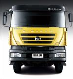 Iveco 기술 새로운 Kingkan 6X4 쓰레기꾼 트럭 (CQ3254HTG384A)