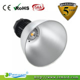 Luminária de iluminação LED interior / exterior IP65 Waterproof 80W LED High Bay Light