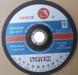 диск 180X3X22.2mm режа для стали