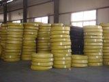 Boyau, boyau en caoutchouc, boyau en caoutchouc hydraulique, boyau flexible, Hydrahose