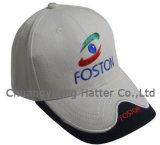 Gorras de béisbol 100% de la tela cruzada del algodón (C315)