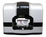 Impresora de la vela de Digitaces