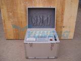 Insiemi automatici portatili della prova dell'olio del kit di prova dell'olio del trasformatore di Digitahi