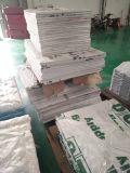 مصنع [ديركت سل] [غري] دائنة فحمات متعدّدة صلبة صفح بلاستيك منتوجات