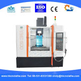 Тип филировальная машина Vmc600L вертикальный CNC центра машины дешево Vmc