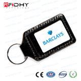 Ntag213 ovale NFC Schlüsselkarte