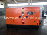 50Hz 250kVA de Diesel die Reeks van de Generator door Perkins Engine wordt aangedreven