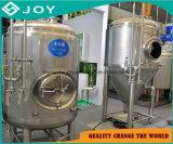 De Machine van het Bierbrouwen