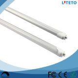 Ce Approved PF>0.95 100lm/W 1200mm18W LED T8 Tube