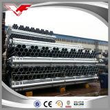 Grupo galvanizado confiable del tubo de acero de Youfa de los surtidores del tubo