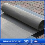 Acoplamiento de alambre de acero inoxidable de la alta calidad