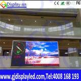 Écran de haute résolution de l'Afficheur LED P4.81 d'EHF