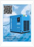 Exportación del compresor de aire del tornillo con buena calidad y precio bajo en Shangai