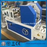 De Shunfu máquina Pocket plegable de alta velocidad automática del tejido del pañuelo de la máquina del tejido facial por completo