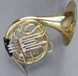French Horn Duplo French Horn Single French Horn (FH-62L)