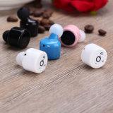 для наушника Bluetooth iPhone 7 Apple с стереофоническим звуком 2 Earbuds