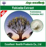 Natürliches Yohimbine Hydrochlorid-Auszug-Puder