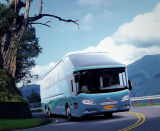 MiLuxuryのバス方法及びよい適用の可能性の(A9連続) ddleのサイズ都市バス-よい適用の可能性(C10連続)