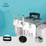 De elektro Hoge Tand Draagbare Eenheid van de Compressor van de Lucht van de Zuiging