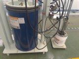 Silicona sellado de la máquina Robot /