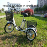 Older Men Cargo Transport Electric Tricycle (RSEB-704)