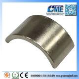 Magnete industriale garantito del generatore dei magneti del magnete di qualità dell'arco eccellente di concentrazione