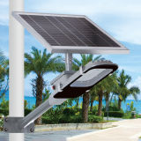 20W Powerful Energy All in One Luz Solar