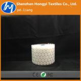 70% nylon et 30% polyester