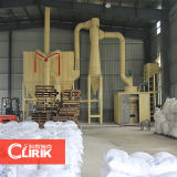 Chine Fournisseur Fabricant de fabrication de poudre de carbonate de calcium Production de fabricant