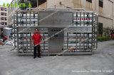 Sistema del filtro dalla macchina/acqua di trattamento delle acque del RO (10, 000L/H)