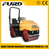Ролик дороги Vibratory Compactor 2 тонн миниый (FYL-900)