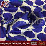 La aduana imprimió la tela de seda del algodón de la seda 16m m del algodón el 40% del 60%