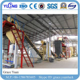 la marca de fábrica de 5-20kg/Bag Yulong granula la empaquetadora