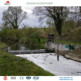 Diga di gomma gonfiabile dell'acqua economica e durevole per irrigazione