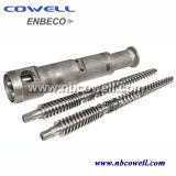 Extruder-Doppelschrauben-Zylinder mit ausgezeichneter Qualität