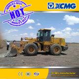 Chargeur sur pneus XCMG Official 3-12ton Chargeur frontal usagé Lw300k Zl50g