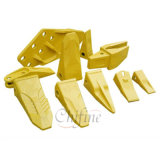 Kundenspezifische Qualitäts-Gleiskettenfahrzeug-Wannen-Zähne