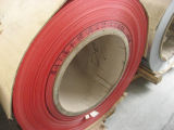 Ideabond Ab002 de finition normal a enduit la bobine d'une première couche de peinture en aluminium (AE-37A)
