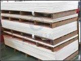 Feuille insaturée de fibres de verre de résine de polyester (SMC)