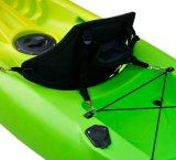 Kayak léger de pêche, canoë de pêche