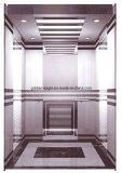 Machine gravure d'acier inoxydable pour la plaque d'ascenseur de Deocration