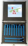 旋盤のための炭化物によってひっくり返されるツールかツールの/Turningのろう付けされたツールまたは切削工具