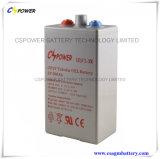 De Batterij 2V500ah van Opzv met Garantie 3years