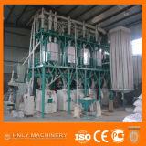 Máquina da fábrica de moagem do trigo da economia de potência 100t/200t/300t